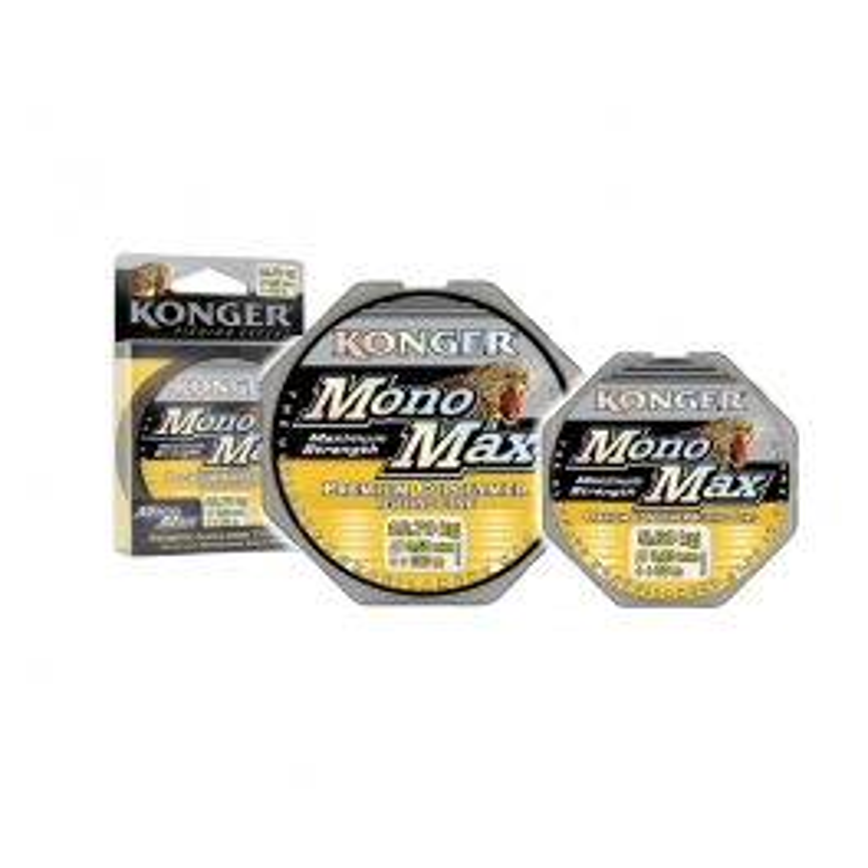Konger Monomax najlon | 150m