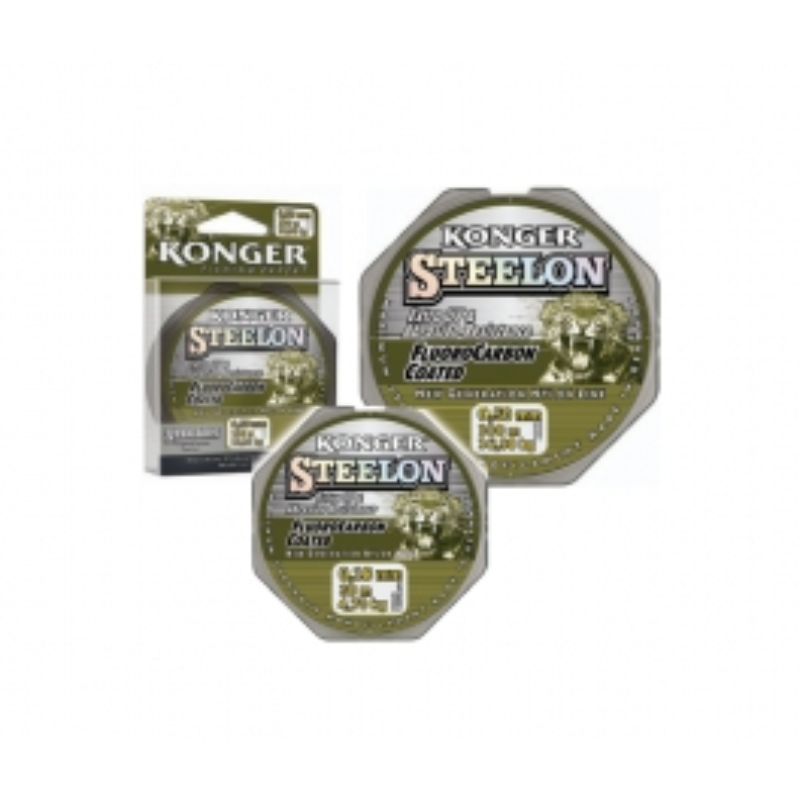 Konger Steelon najlon (30m)