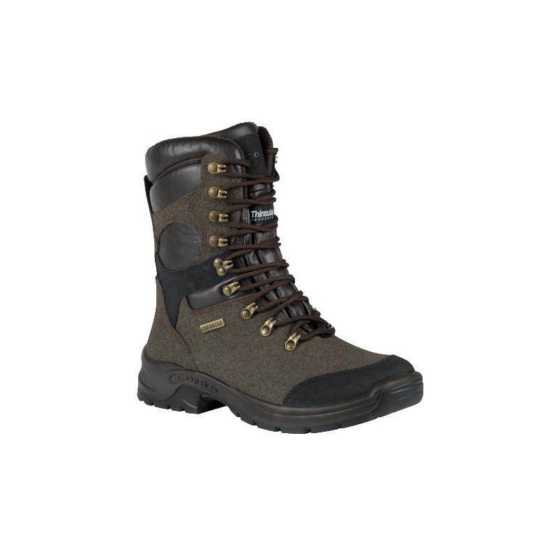 Cofra Scarpe Brown lovačke cipele / gojzerice