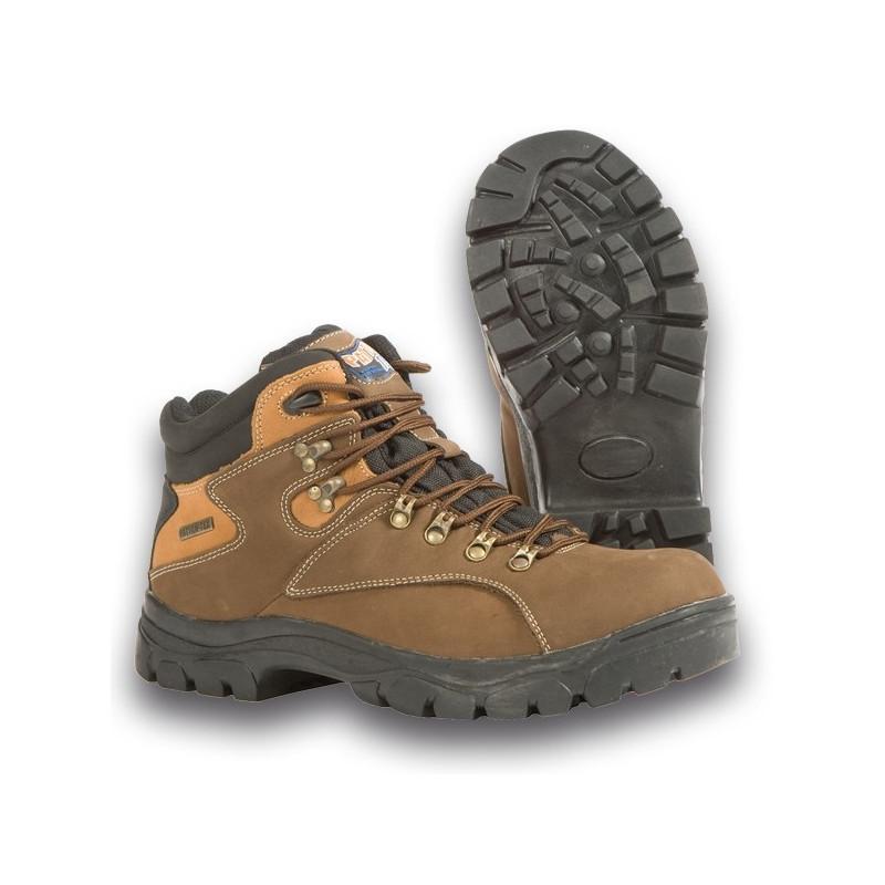 Patton Patontex smeđe cipele