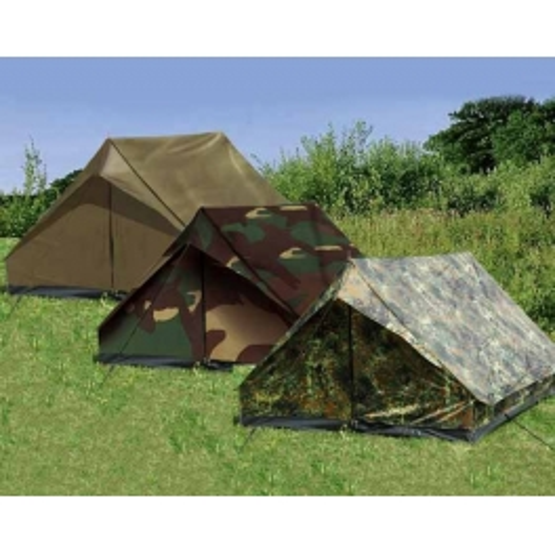 "Mil-tec ""Mini Pack Standard"" šator | 2 osobe"