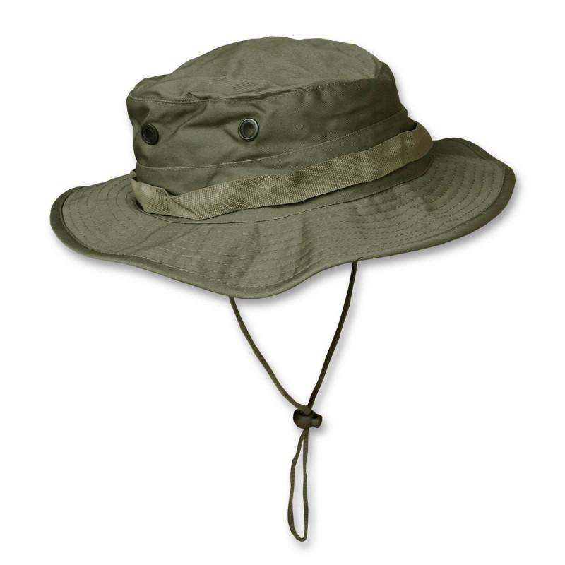 Mil-tec Boonie šeširić | rip-stop | olive
