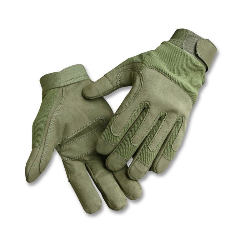 Mil-tec Army rukavice | zelene