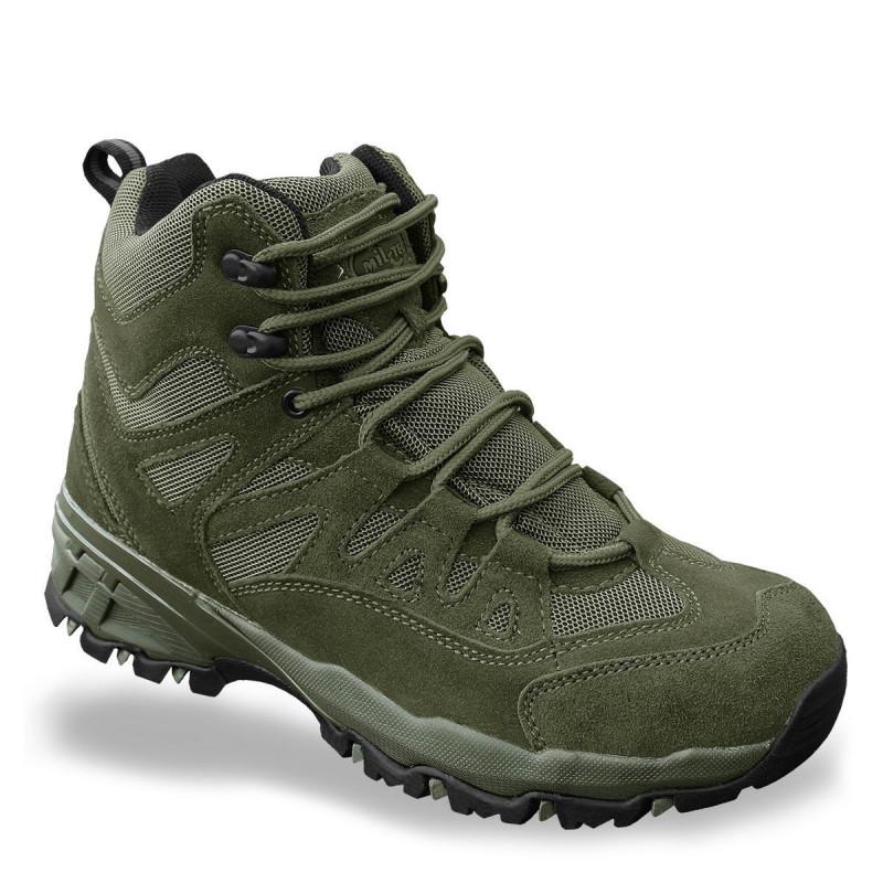 Cipele Mil-tec Squad