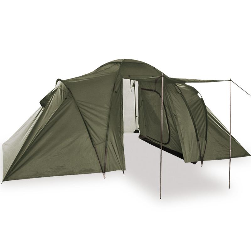 "Mil-tec ""2+2"" šator | 4 osobe"