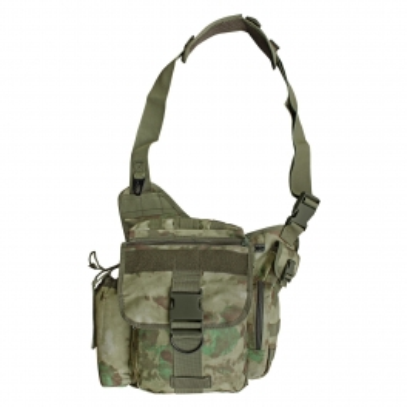 Mil-tec Strap torbica na rame | maskirna