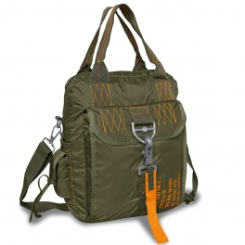 "Mil-tec ""Deployment Bag 4"" torba | zelena"