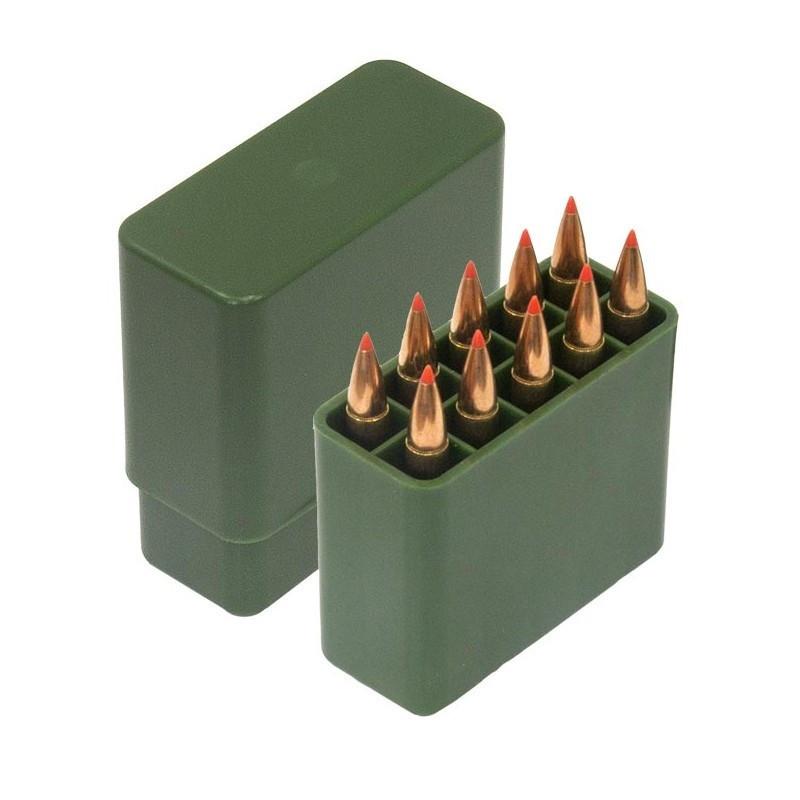 Hubertus Kutija za streljivo | 10 komada