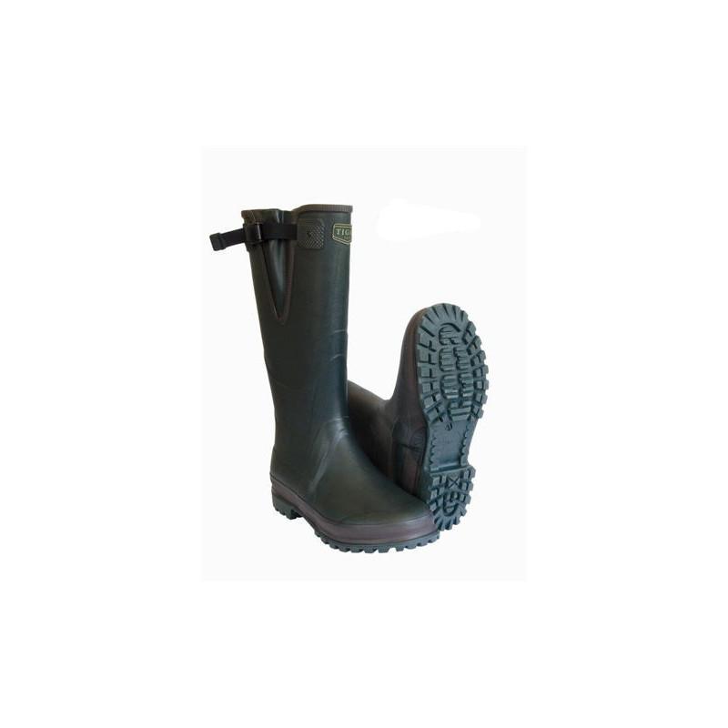 Tigar Highlander gumene čizme (neopren)