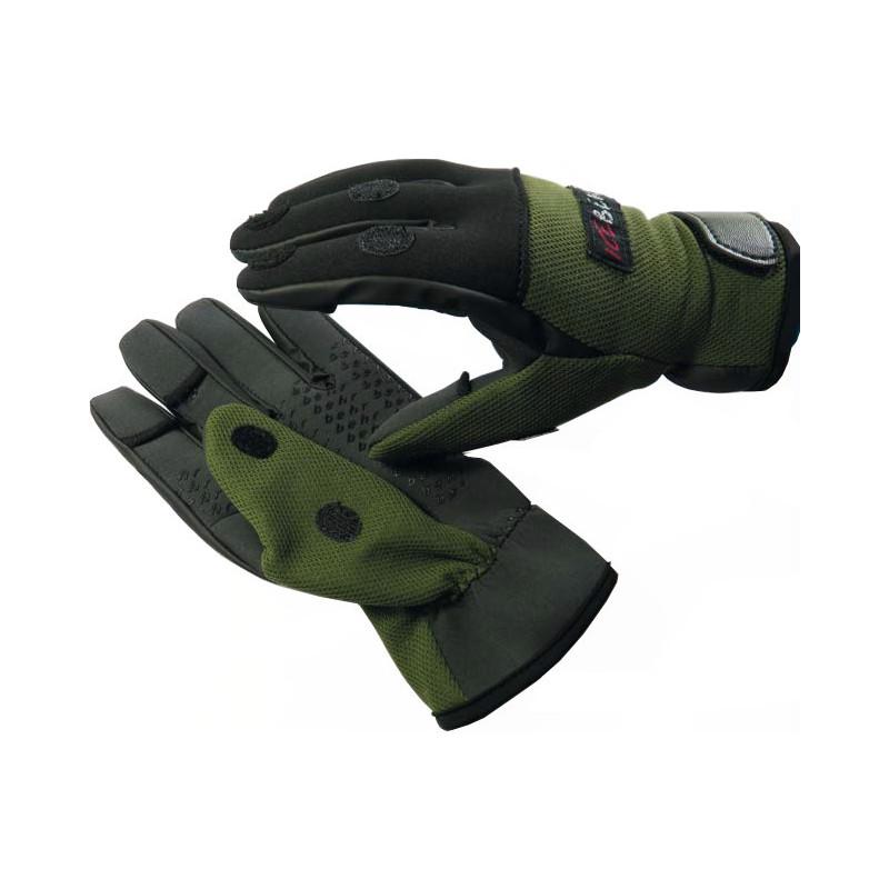 Behr Sibirian Titanium neopren rukavice