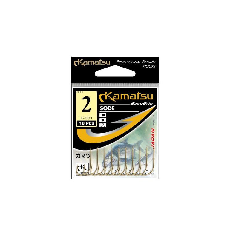 Kamatsu Sode BLN udice | 10/1