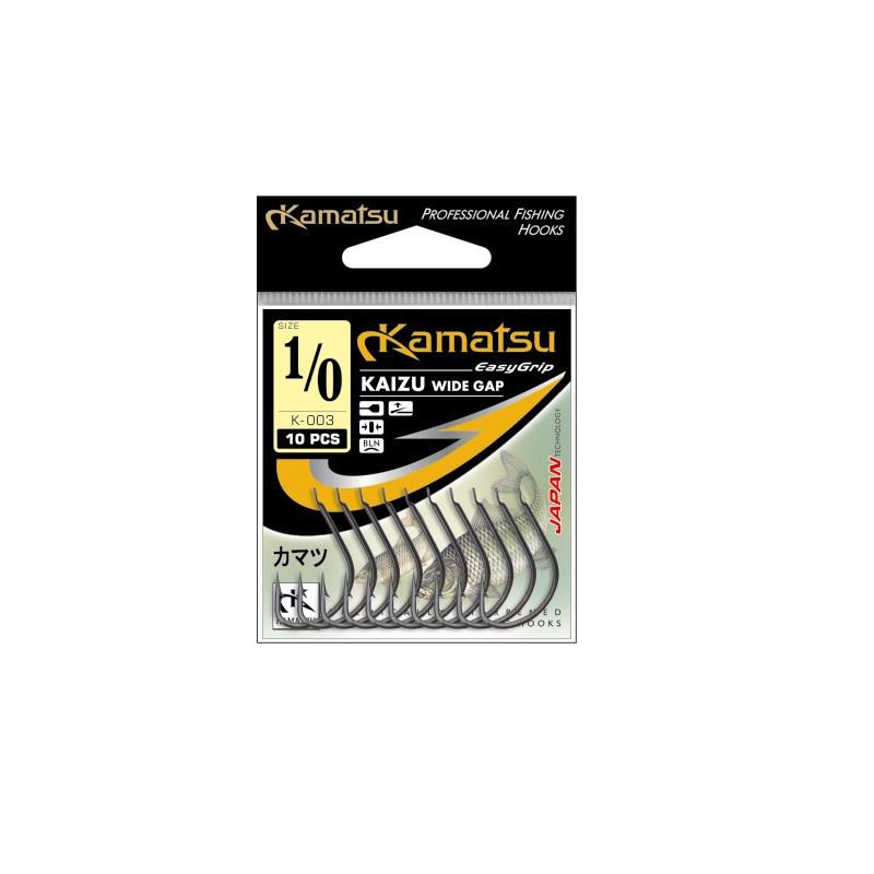 Kamatsu Kaizu BLN udice | 10/1