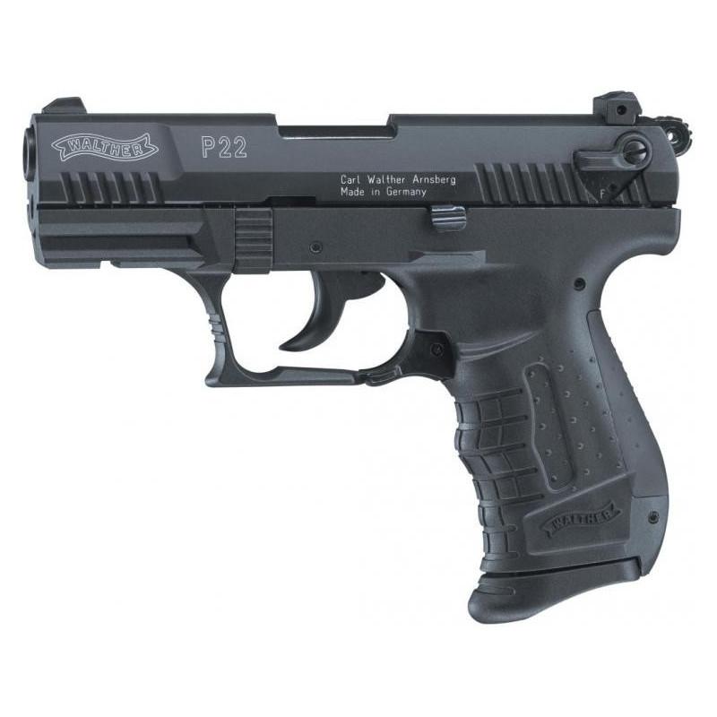 Walther P22 plinski pištolj