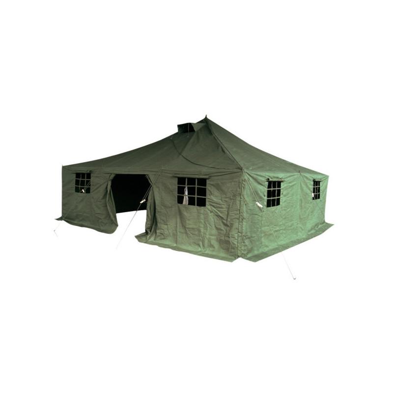 Mil-tec Vojni šator | 23,04m²