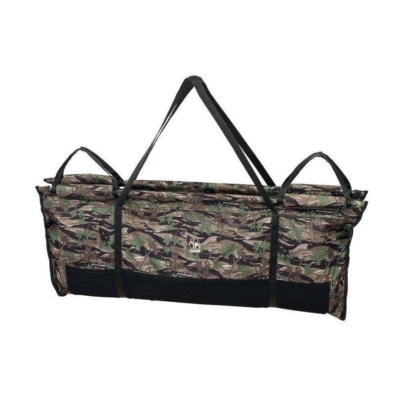 Behr Camo vreća za vaganje i transport | 120x54x15cm