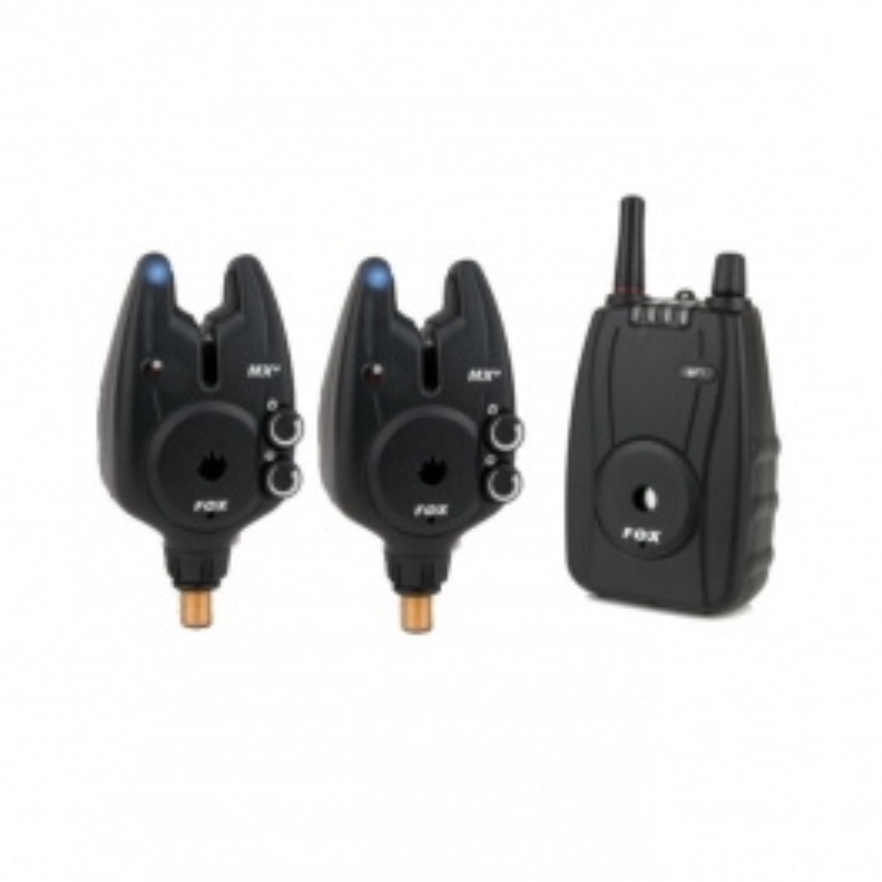 Fox Micron MXR+ 2 signalizatori | set