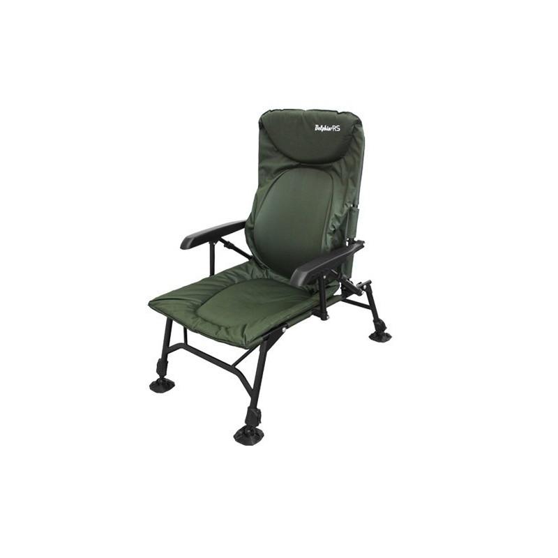 Delphin RS stolica za ribolov