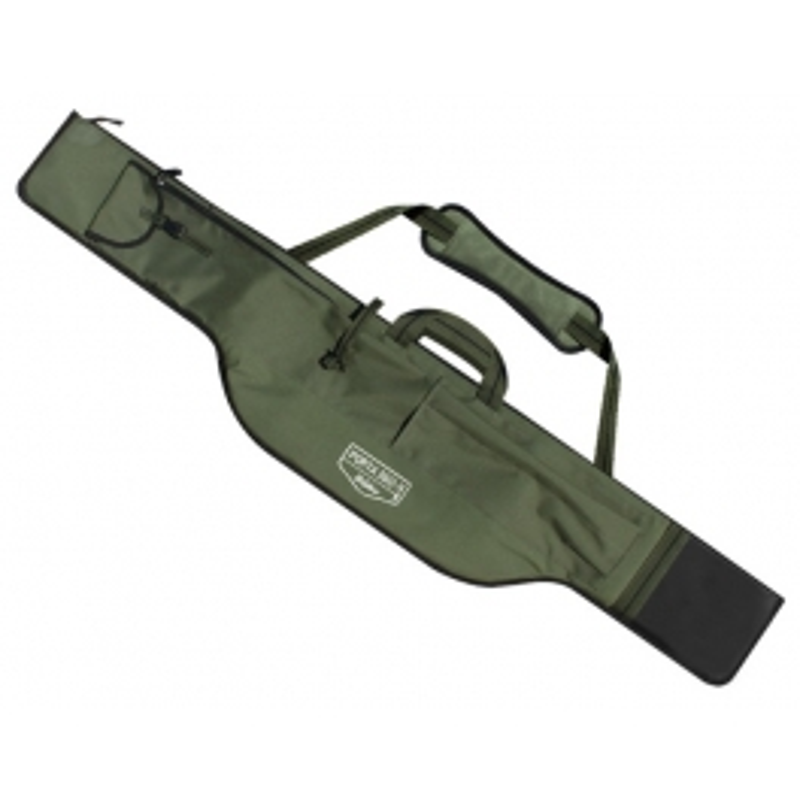 Delphin Porta 360-3 torba za 2 štapa