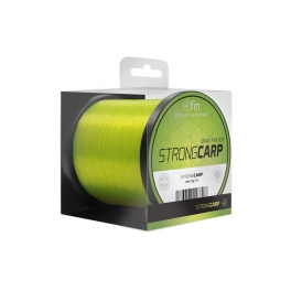 Fin Strong Carp fluo yellow najlon | 1200m