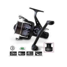 Lineaeffe All Black Carp FS rola