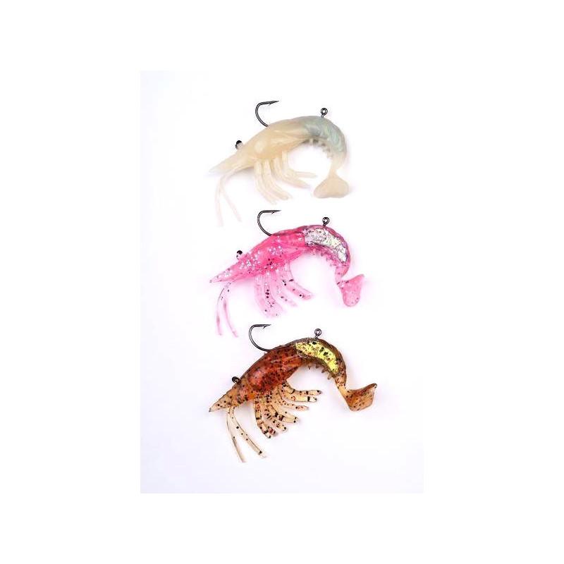 Behr Natural Shrimp varalica   17g