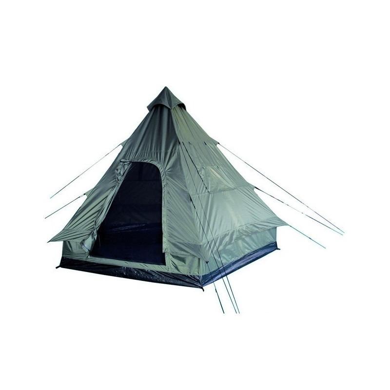 Mil-tec Piramida šator | 4 osobe