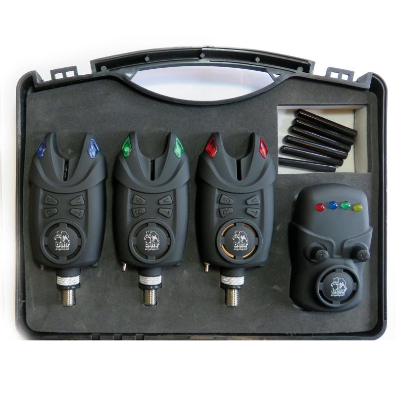 Behr Eurobite Deluxe signalizatori | set