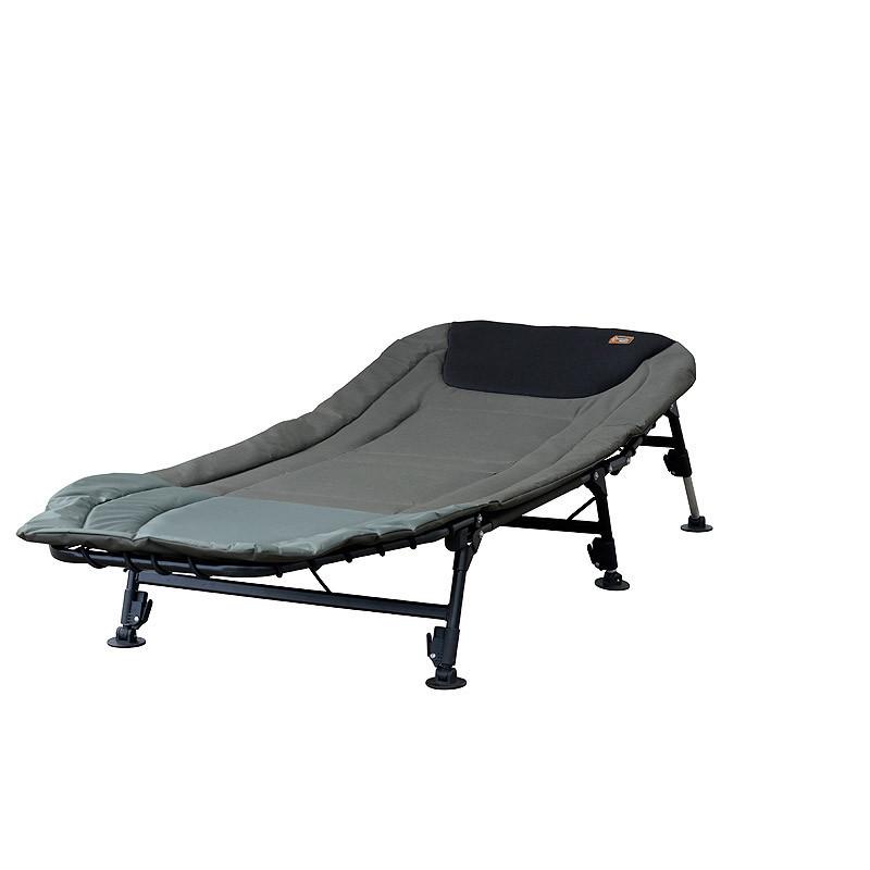 Prologic Cruzade Bedchair 6 ležaljka