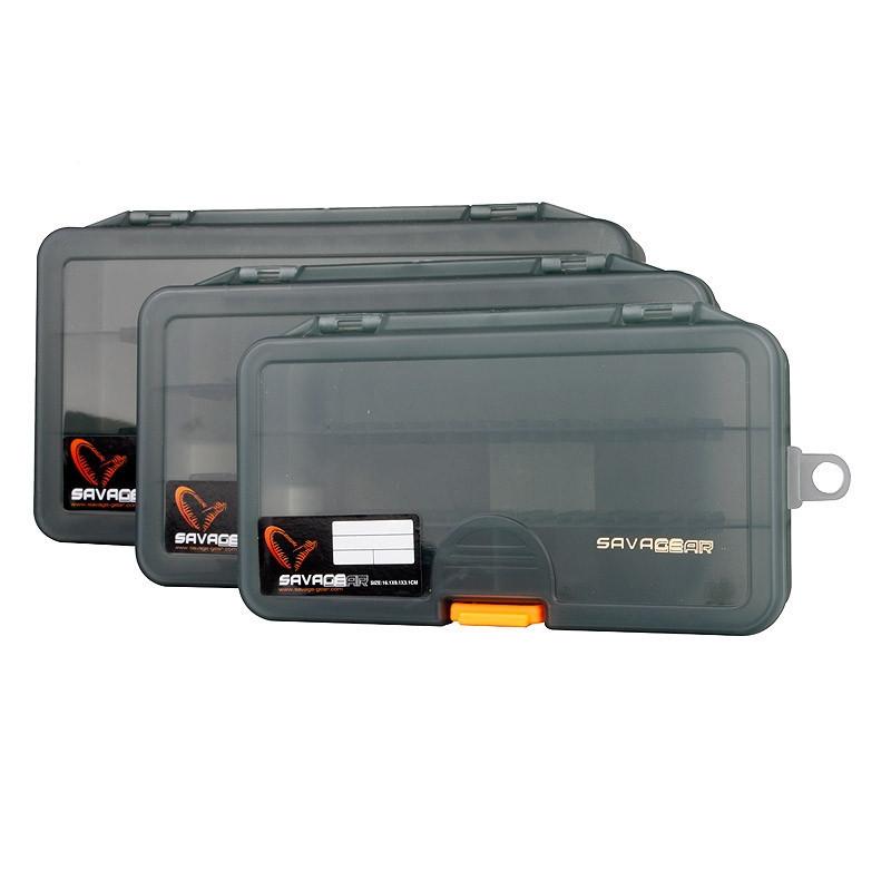 Savage Gear Lure Box PVC kutija