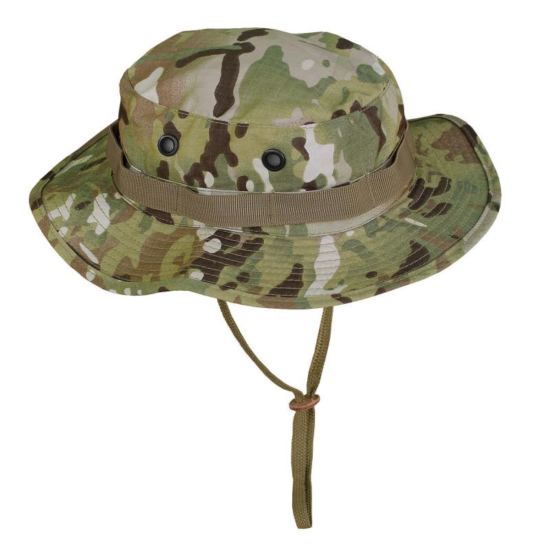 Mil-tec US Multitarn Boonie šeširić