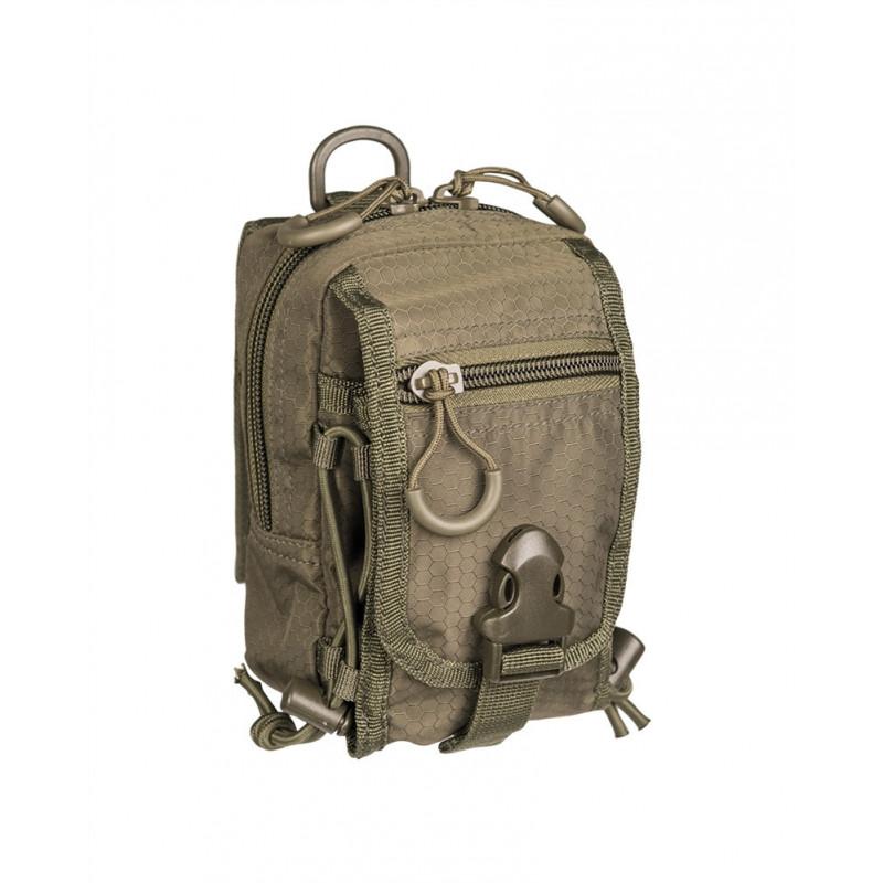 Mil-tec HEXTAC® torbica za remen | zelena