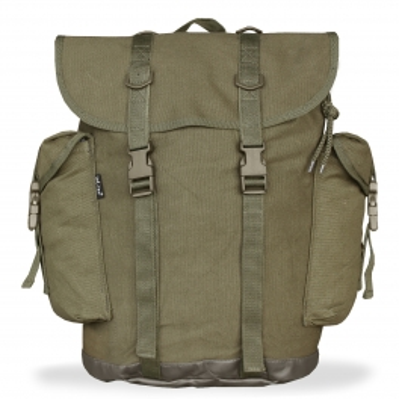 Mil-tec BW Alpin ruksak | 25l