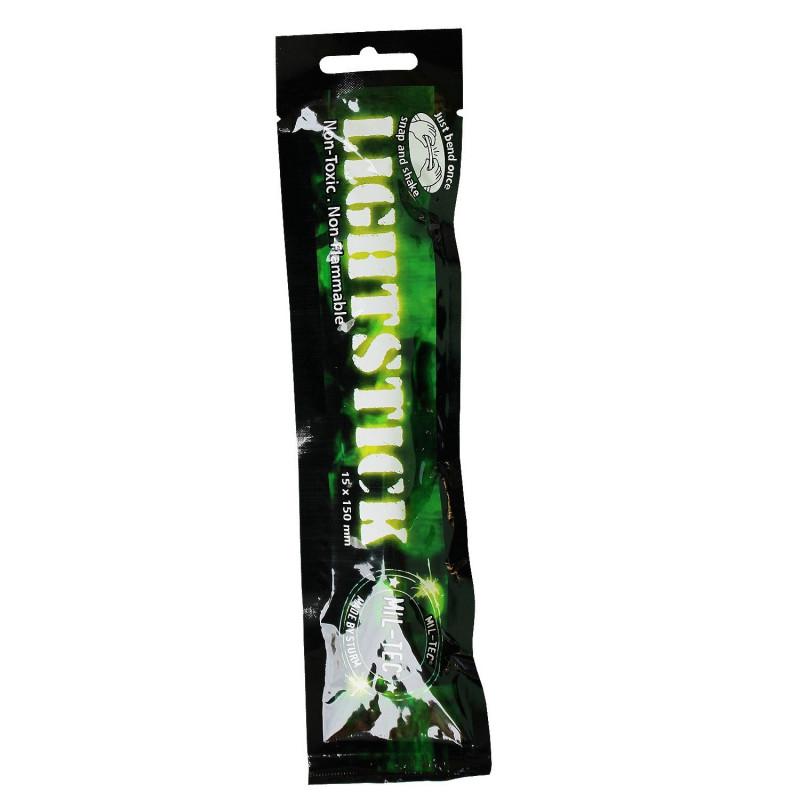 Mil-tec 1,5x15cm starleta | zelena