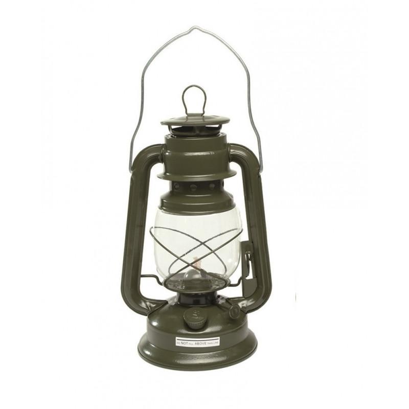 Mil-tec lanterna - fenjer   23cm
