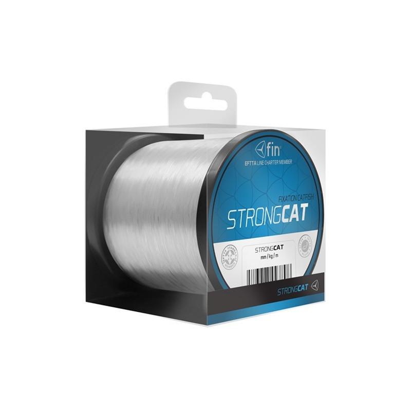 Fin Strong CAT najlon | 500m