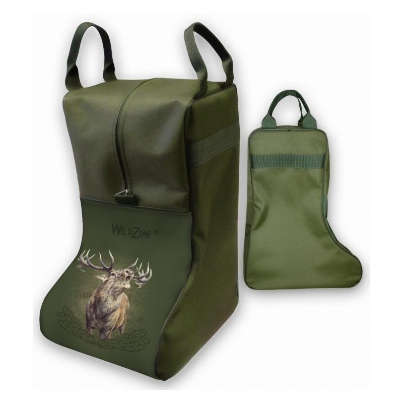 Wildzone Torba za čizme | jelen