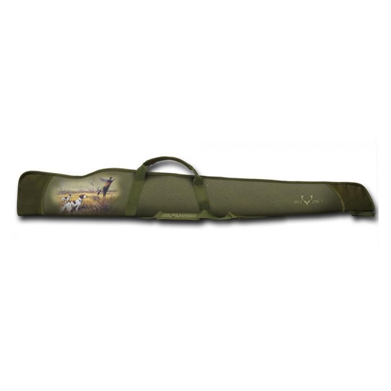 WildZone WZS 120 torba za pušku (sačmarica) | pas