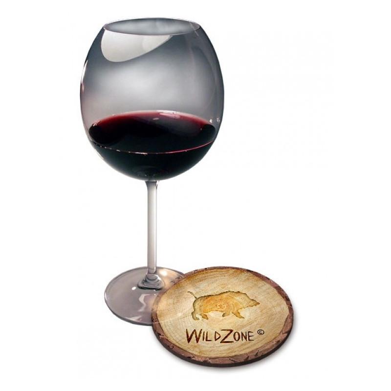 WildZone podmetači za čaše 6/1 | vepar