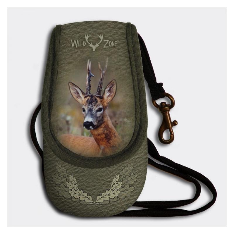 Wildzone Futrola za mobitel 11x5x2cm | srnjak