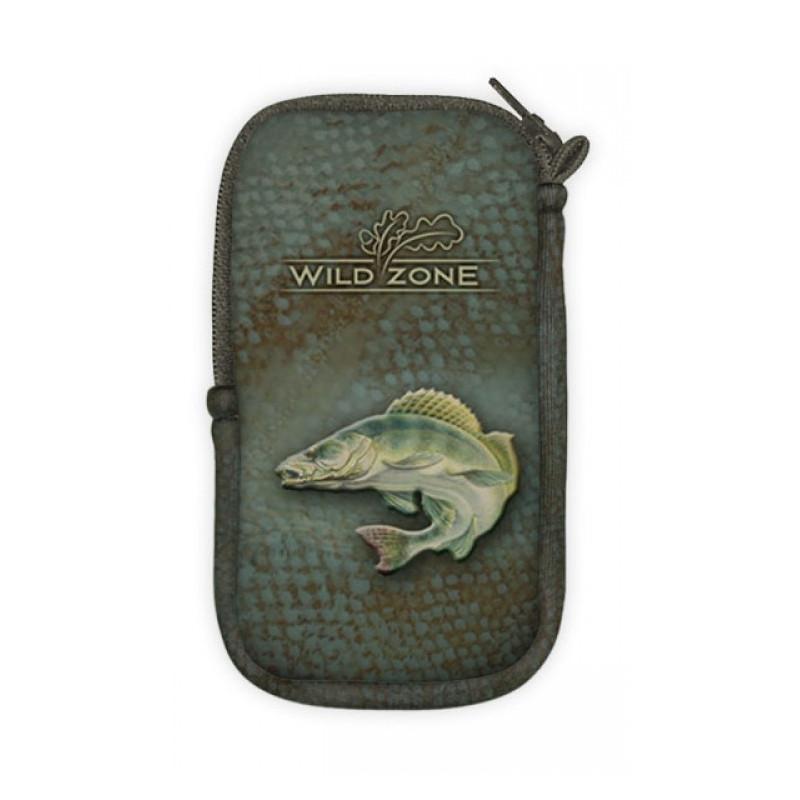 Wildzone Futrola za mobitel 12x7x2cm | smuđ