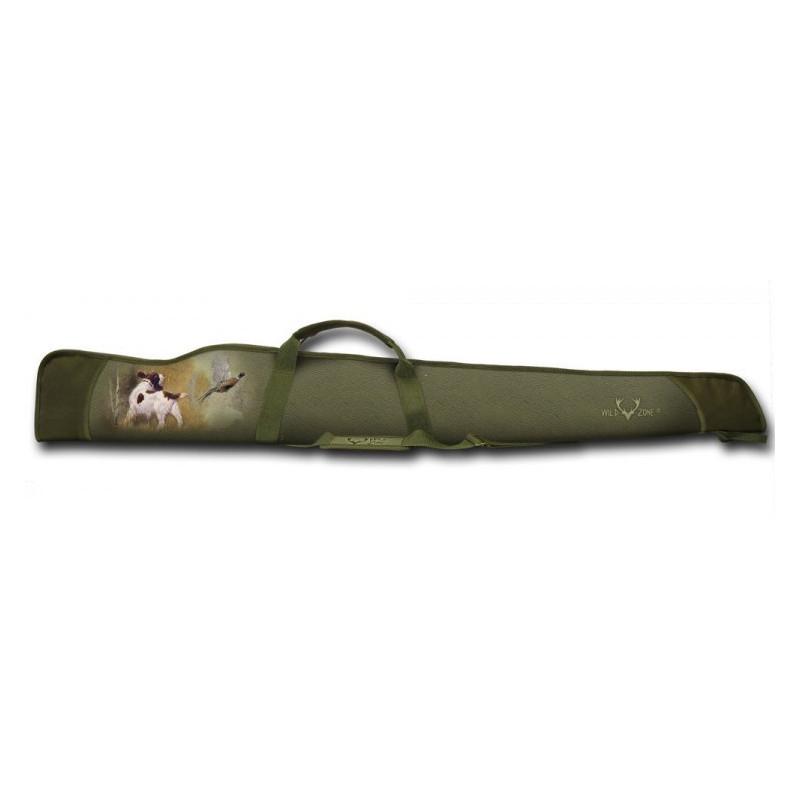 Wildzone Torba za pušku (sačmarica) | pas i fazan