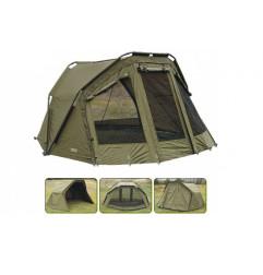 Traper Explorer Bivvy šator | 280x303x155cm