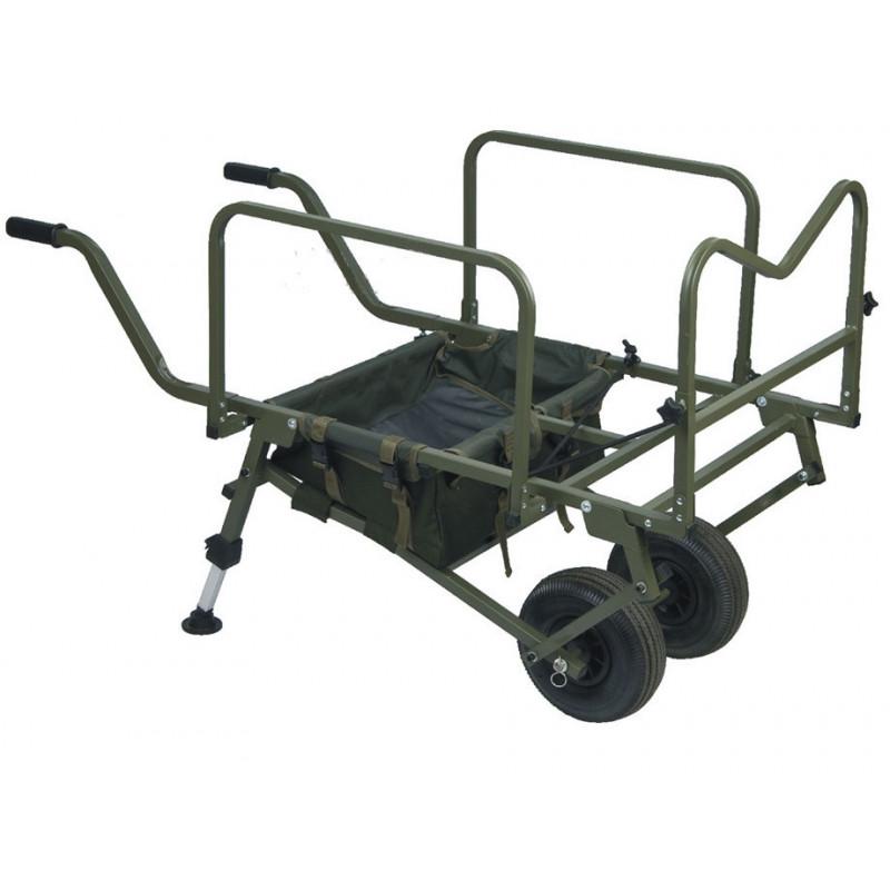 Traper Excellence Trolley, kolica za opremu