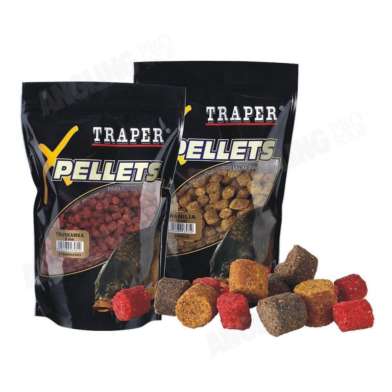 Traper Xpellets | 1kg