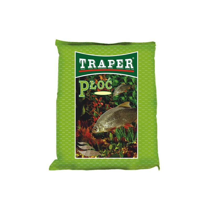 Traper Groundbait hrana | 2,5kg