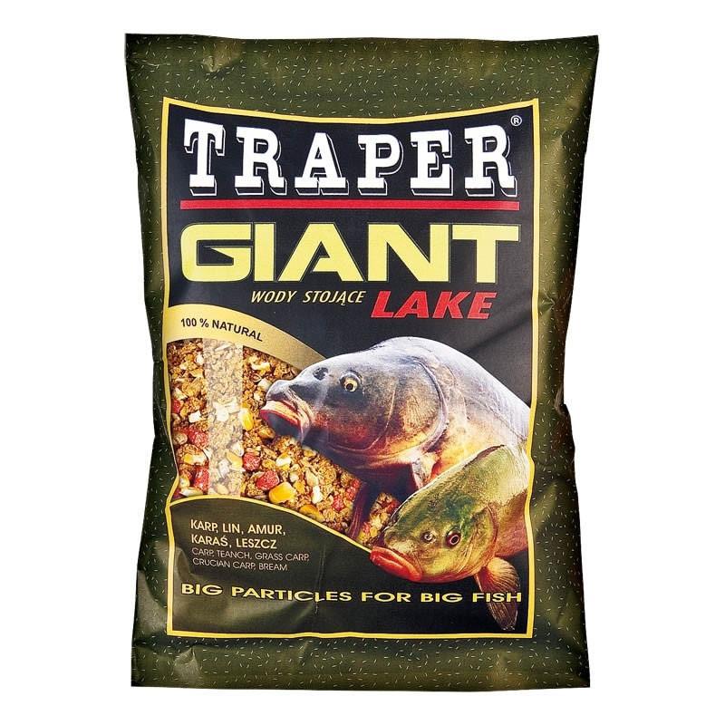 Traper Giant Lake Super Carp hrana | 2,5kg