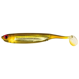 Behr Drop-Shot Minnow Gold varalica | 4/1