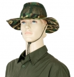 Energofish Outdoor Camou šešir